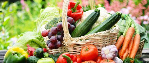 gemüse gegen cellulite