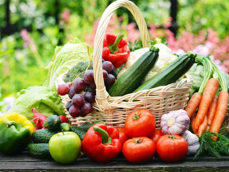 Vitamine schützen vor Hitze, Licht und Wasser