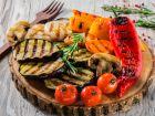 Gemüse, das Krebs vorbeugt