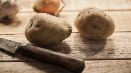 Alkaline foods: this is how you eat an alkaline diet