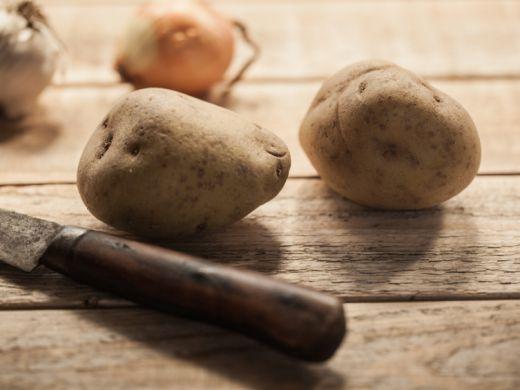 Basische Lebensmittel: So ernähren Sie sich basisch