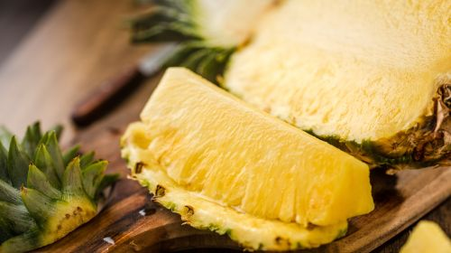 Dehydrating foods from pineapple to watermelon!