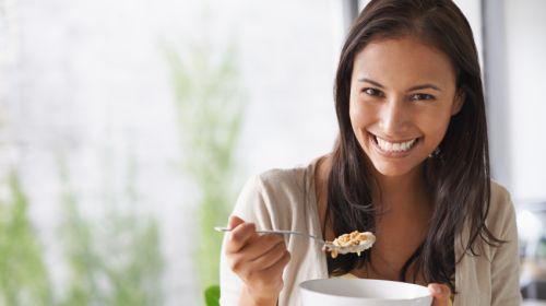 Síndrome del intestino irritable: consejos para una dieta adecuada