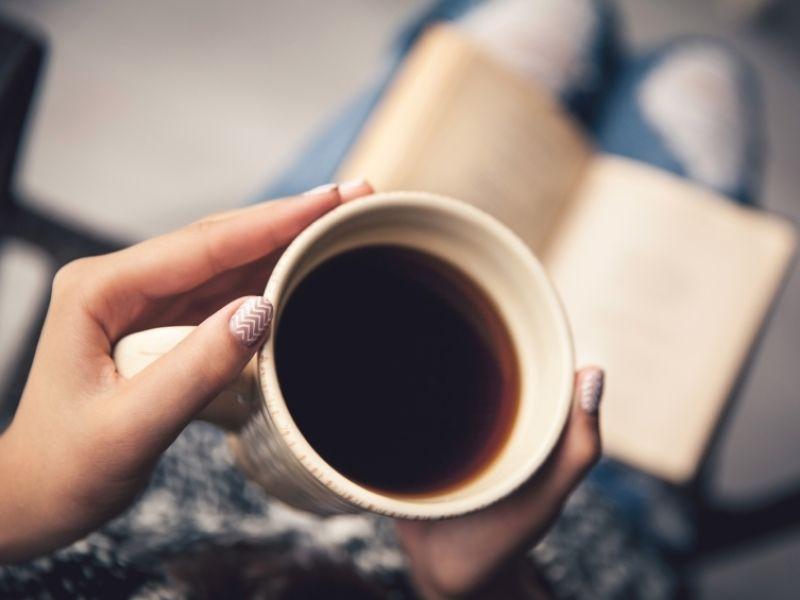 Kaffee? Lieber nicht