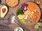 Ballaststoffe halten gesund und helfen beim Abnehmen