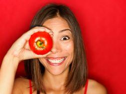 Anti Aging: Mit Ernährung Falten vorbeugen