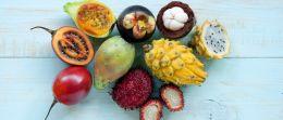 Obst-Quiz: Erkennen Sie diese 22 Früchte?