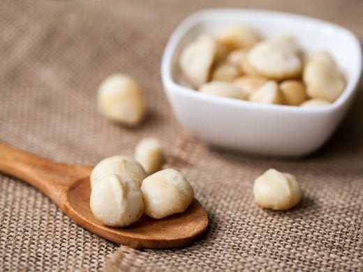 Macadamia: So gesund ist die Königin der Nüsse
