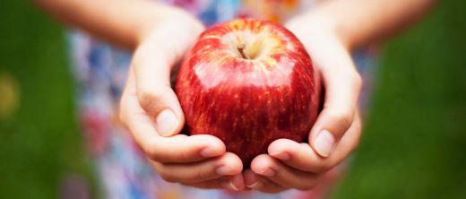 Apfel: Diese gesunden Stoffe stecken im Lieblinsgsobst