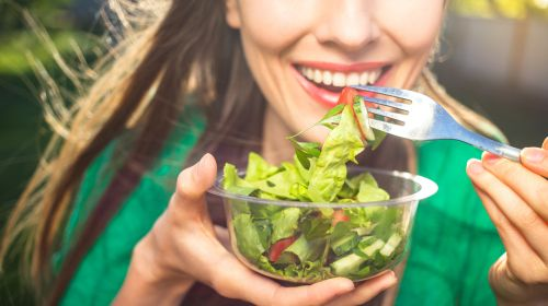 You can eat as much of these foods as you want!