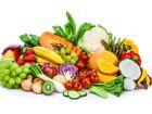 Basische Lebensmittel und Basenräuber