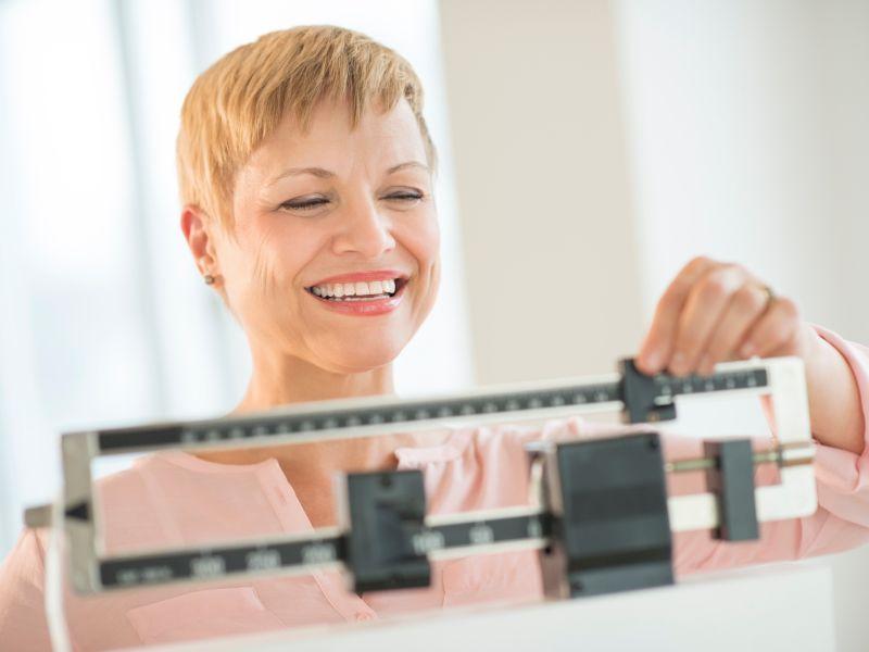 2. Gewicht normalisieren