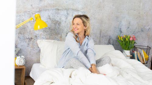 20 Tipps für besseren Schlaf