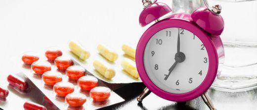 Schlaftabletten