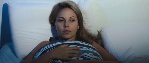 schlafprobleme durch alptraum