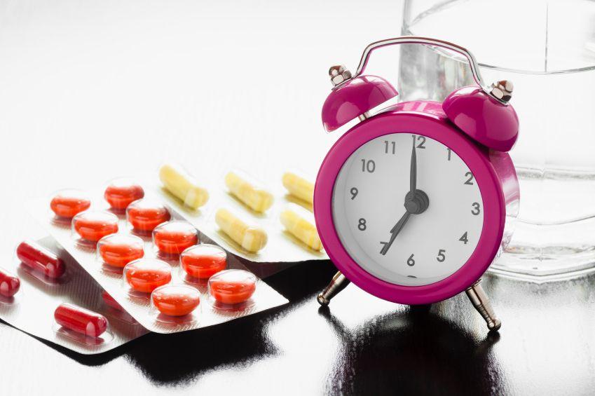 Rezeptpflichtige Schlaftabletten richtig anwenden