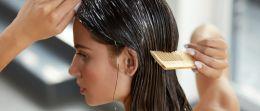 Die richtige Haarpflege: Tipps für fettige, dünne oder trockene Haare