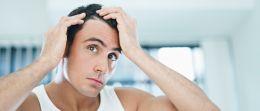 UG|Haarausfall, hormonell bedingt