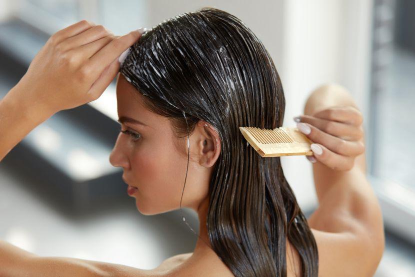Haarpflege Tipps Zum Waschen Färben Blondieren