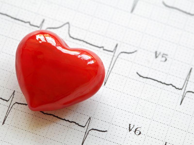 Todesursache Nummer 1: Herz-Kreislauf-Erkrankungen