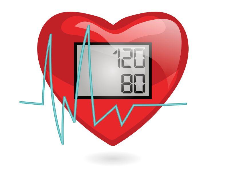 Beta-Blocker für das Herz