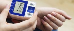 Besteht ein Risiko für einen Herzinfarkt?