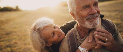 Leben mit einem Herzschrittmacher