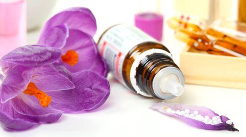 Darreichungsformen in der Homöopathie