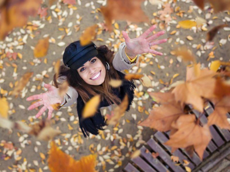 Heuschnupfen-Prophylaxe im Herbst