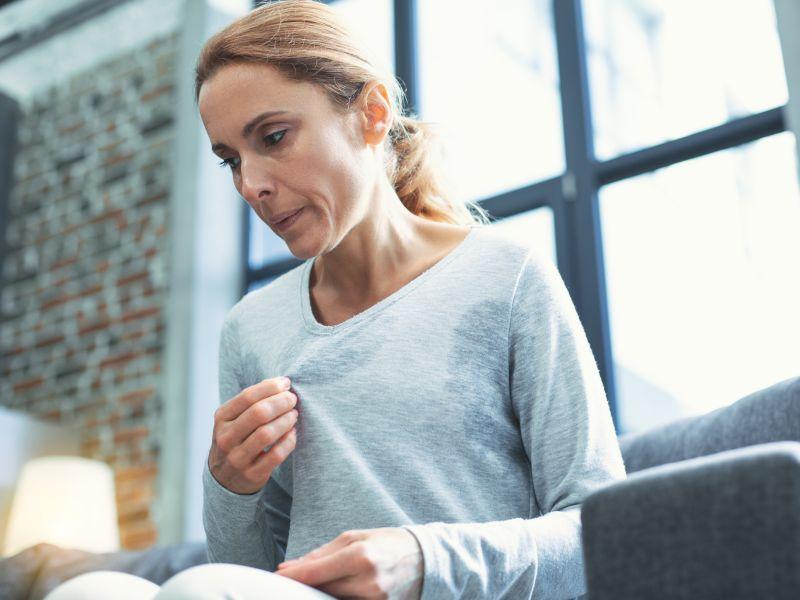 Homöopathie gegen Hitzewallungen in den Wechseljahren