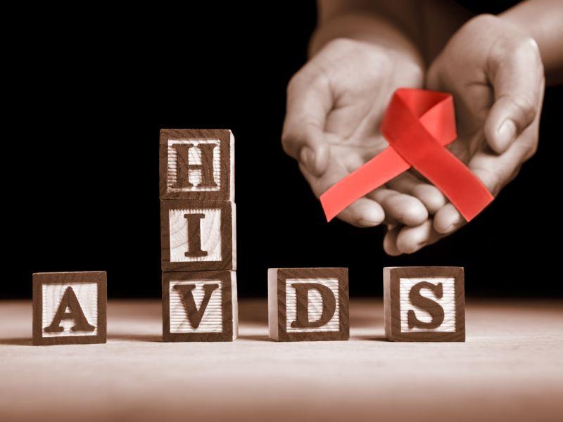 Unterschied zwischen HIV und Aids