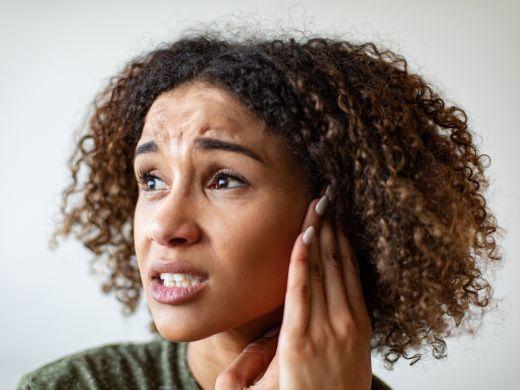 Ohrenschmerzen: Wann Hausmittel gut helfen können