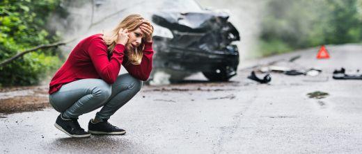 trauma car accident