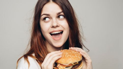 Unhealthy Eating: These foods make you look old