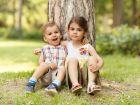 Psoriasis im Kindesalter - Diagnose oftmals schwierig