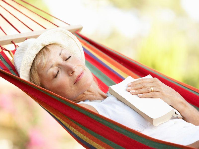 Wechseljahre- Schlafstörungen kommen häufig vor-87692596_BINARY_8049.jpeg