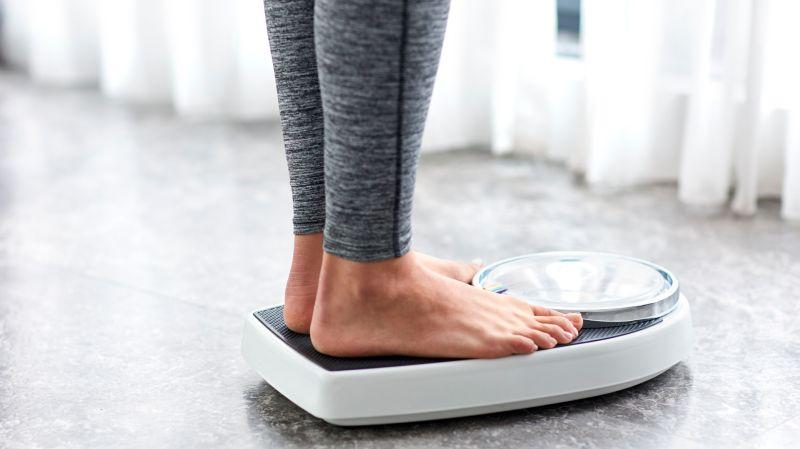 Übergewicht abbauen