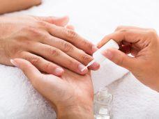 Nagel-Psoriasis - spezieller Lack kann helfen