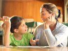 Sprachstörungen: Therapiemöglichkeiten für Kinder