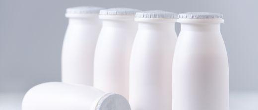 Probiotischer Joghurt