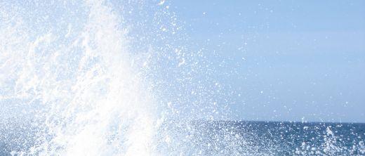 Salzhaltige Luft bei Atemwegserkrankungen optimal