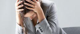 Depression-Test: Bin ich depressiv?