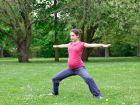Sport in der Schwangerschaft: Fit bis zur Geburt