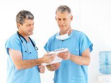 Entfernung der Prostata: Unterschiedliche OP-Techniken