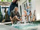 Blasenschwäche muss Reisen und Urlaub nicht im Weg stehen