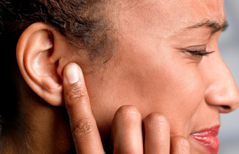 Tinnitus • Was tun gegen Ohrensausen? - Lifeline   Das Gesundheitsportal