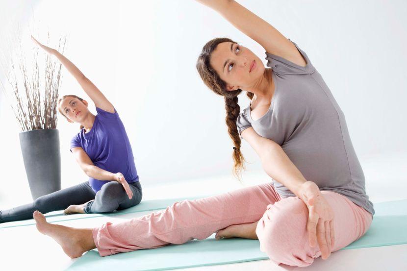 leben familie schwangerschaft geburt sport