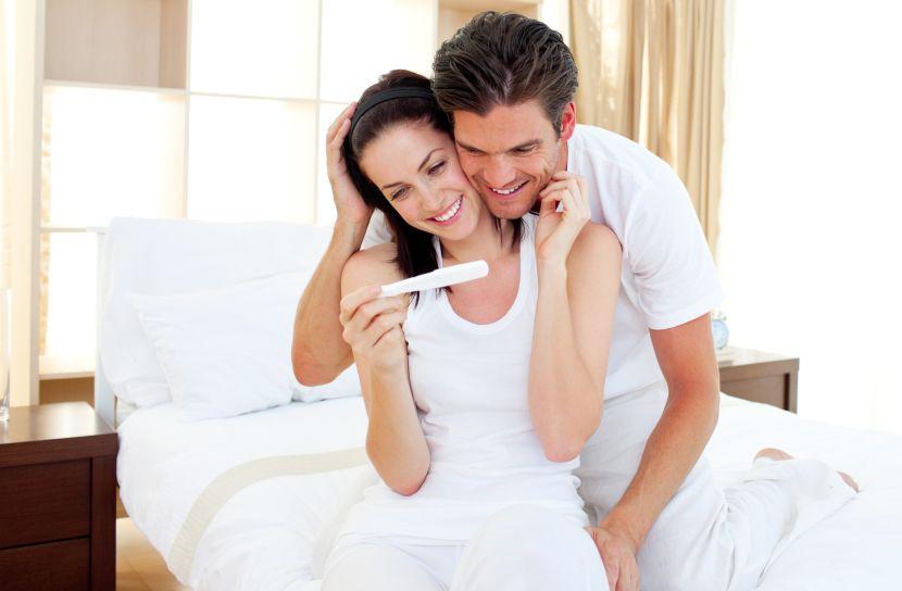 wie lange brauchen spermien zur gebärmutter