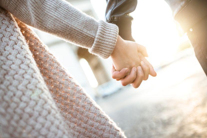 wenn du eine Verliebtheit für jemanden entwickelst