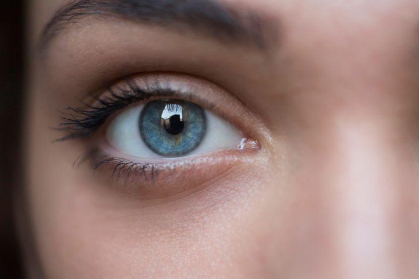 Netzhautablosung Schwarze Flecken Im Auge